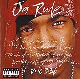 album art to Rule 3:36