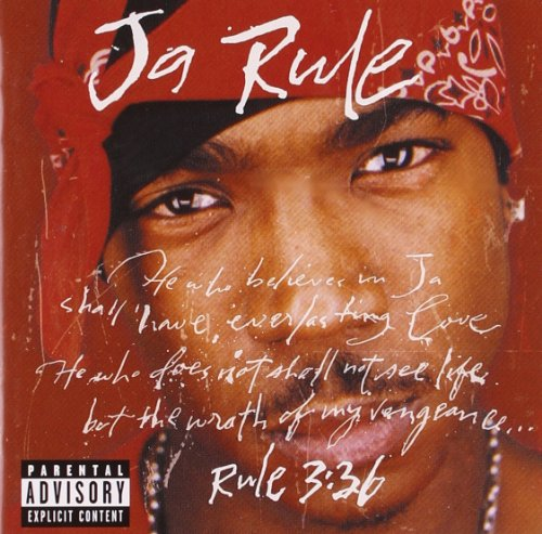 Ja Rule - RULE 3-36 - Zortam Music