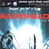album art to Street Spirit (Fade Out) (disc 1)
