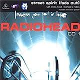 album art to Street Spirit (Fade Out) (disc 1)