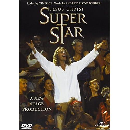 Jesus Christ Superstar / Иисус Христос - Супер Звезда (2000)