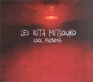 Les Rita Mitsouko - Un Zéro Lyrics - Zortam Music