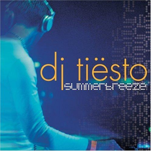 DJ Tiesto - V1 Summerbreeze - Zortam Music