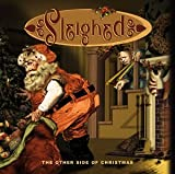 Capa de Sleighed: The Other Side of Christmas
