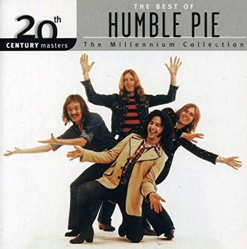 20th Century Masters: The Millennium Collection: The Best of Humble Pie