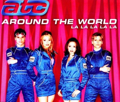 ATC - Around the World (club remix) Lyrics - Zortam Music
