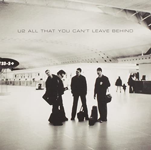 U2 - All That You Can Leave Behind - Zortam Music