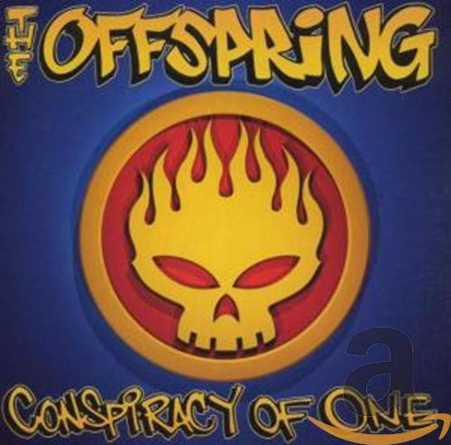 The Offspring - Conspirancy Of One - Zortam Music