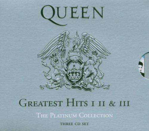 Queen - Platinum Collection: Greatest - Zortam Music