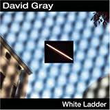 album art to White Ladder