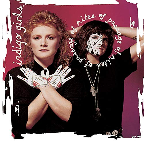 Indigo Girls - Steve