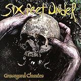 album art by Six Feet Under