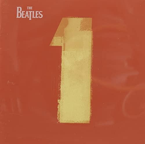 Beatles - Beatles 1 - Lyrics2You
