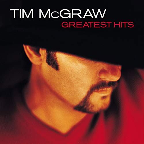 Tim Mcgraw - Tim McGraw, Hits - Zortam Music