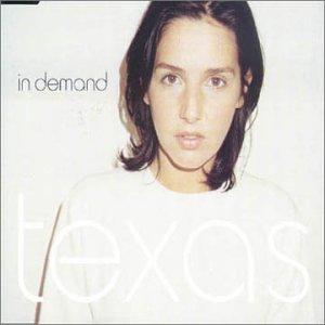 Texas - In Demand (Wookie Remix) Lyrics - Zortam Music