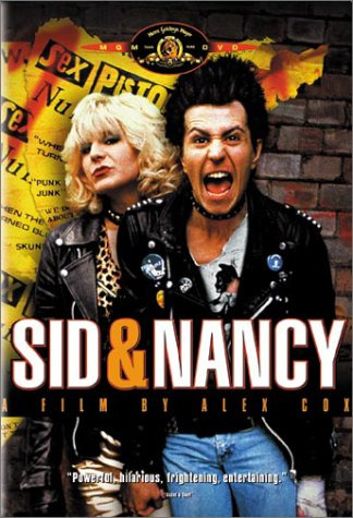 Sid and Nancy / Сид и Нэнси (1986)