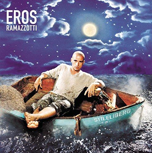 Eros Ramazzotti - 38º Festivalbar 2001 Compilation blu - Zortam Music