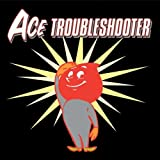 album art to Ace Troubleshooter