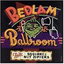 album art to Bedlam Ballroom