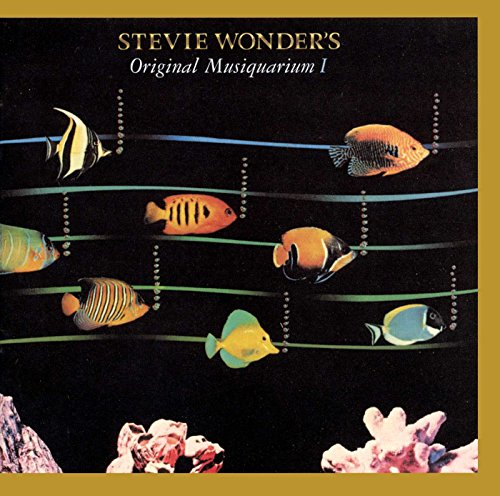 Stevie Wonder - Original Musiquarium I - Zortam Music