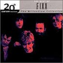 20th Century Masters: The Millennium Collection: The Best of Fixx