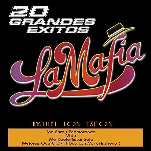 La Mafia - Lo nuestro lo mejor - Zortam Music