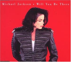 Michael Jackson - Will You Be There - Lyrics2You