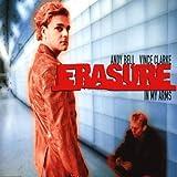 album art by Erasure