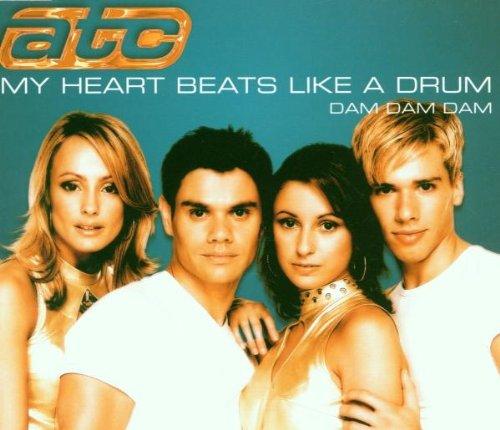 ATC - My Heart Beats Like A Drum Lyrics - Zortam Music