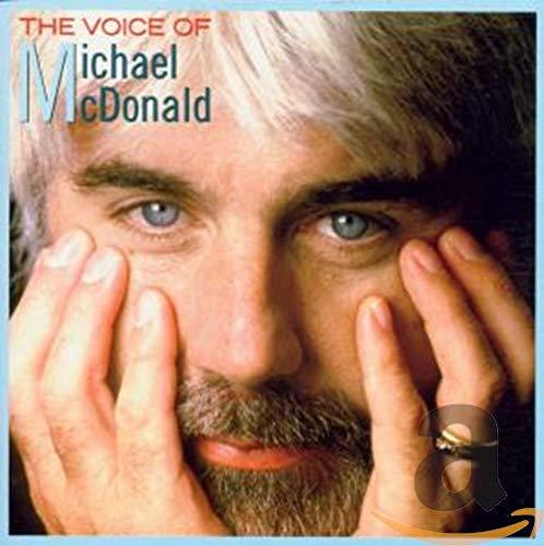 Michael Mcdonald - The Voice of Michael Mcdonald: the Best of Michael Mcdonald - Zortam Music