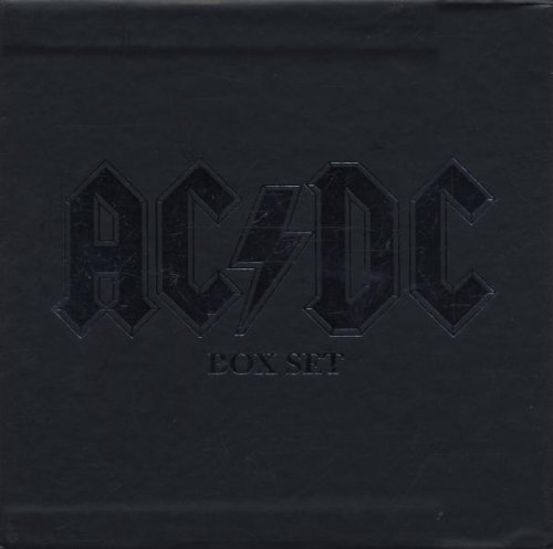 AC/DC - Ac/Dc In The 20th Century (Disc 15) - Zortam Music