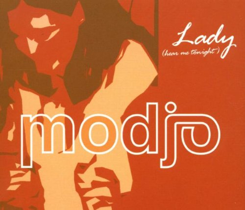 Modjo - Lady (Hear Me Tonight) (Remixe - Zortam Music