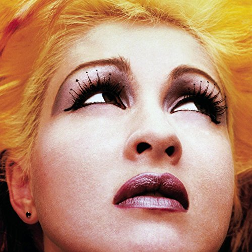 Cyndi Lauper - The Best Of Cyndi Lauper - Zortam Music