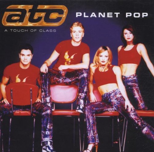 ATC - Planet Pop - Zortam Music