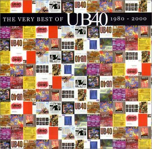 Ub40 - The Very Best Of UB40 1980 - 2000 - Zortam Music