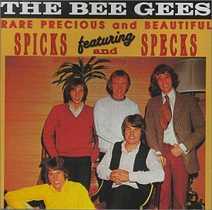 Bee Gees - Rare Precious And Beautiful - Zortam Music