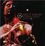 album art to Burning Japan Live 1999