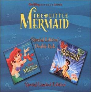 Soundtrack - Little Mermaid Soundtrack - Zortam Music