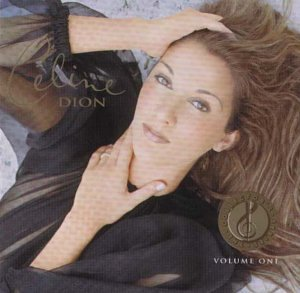 Celine Dion - The Collector