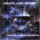 album art to Twisted Thought Generator