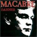 album art to Dahmer