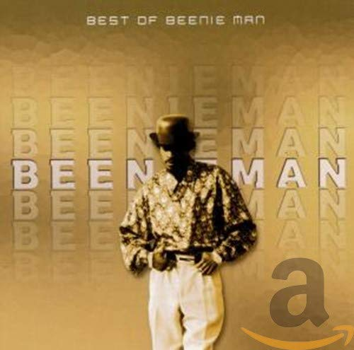 Best of Beenie Man