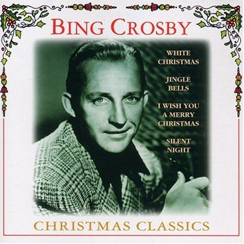 bing crosby christmas classics zortam music - Bing Crosby Christmas Music