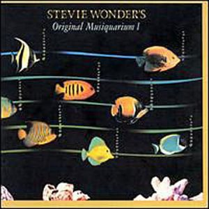 Stevie Wonder - Original Musiquarium: Remastered - Zortam Music