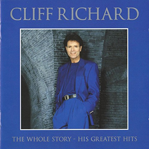 Cliff Richard - The All Time Greatest Love Songs Of The 60
