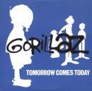 album art to Tomorrow Comes Today EP