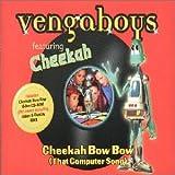 album art to Cheekah Bow Bow (That Computer Song)