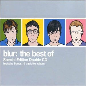 Blur - The Best Of (Limited Edition) - Lyrics2You