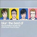album art to Blur: The Best Of (bonus disc)