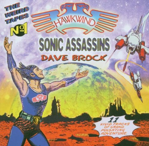 The Weird Tapes No. 1: Sonic Assasins